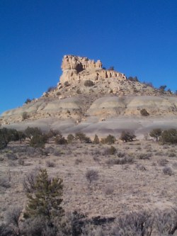 Jicarilla Indian Reservation