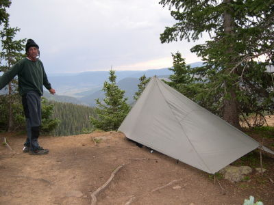 My Gear List For Lightweight Backpacking Fiddlehead S