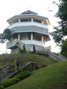 Cape Panwa Tower Khao Kwa