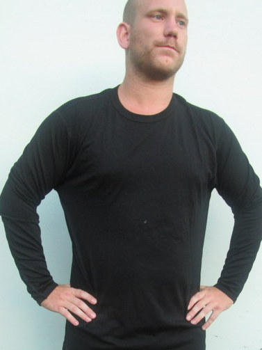 merino single guys Shop from the world's largest selection and best deals for merino wool clothing for men free delivery and free returns on ebay plus items.